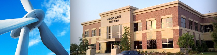 Client Industries at Adams Jones Law Firm