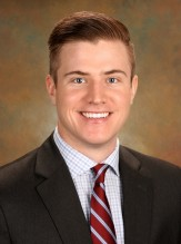 Cody C. Branham at Adams Jones Law Firm Wichita KS