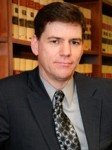 Patrick B. Hughes at Adams Jones Law Firm, P.A. in Wichita KS